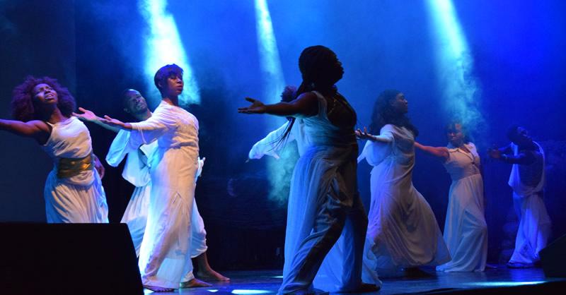 Spirit of David Dancers